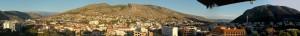 Mostar and the Neretva valley