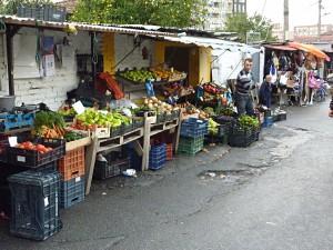 Shopping in Tirana