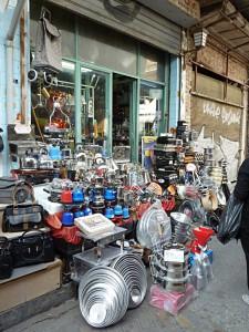 Einkaufen in Thessaloniki