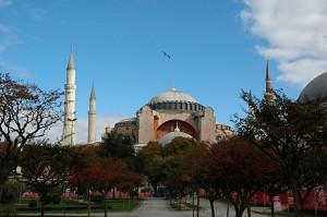 Das Hagia Sofia Museum