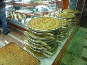 Malatya: Baklava fürs Volk