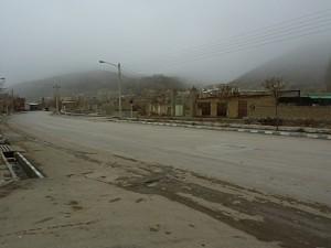 Bajgiran: Charming border town