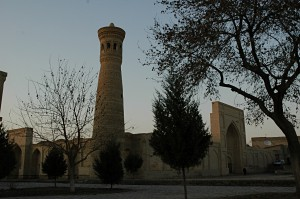 The Maghoki-Attar mosque