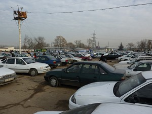 Tashkent: And they are all looking for people heading to the Fergana Valley