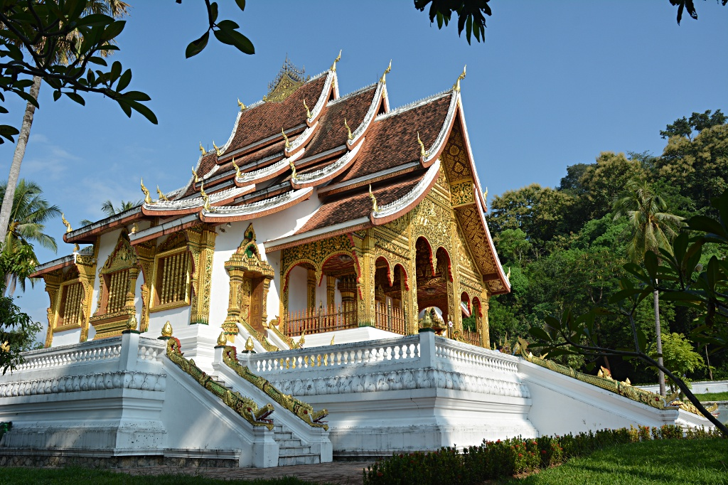 National Museum of Luang Prabang