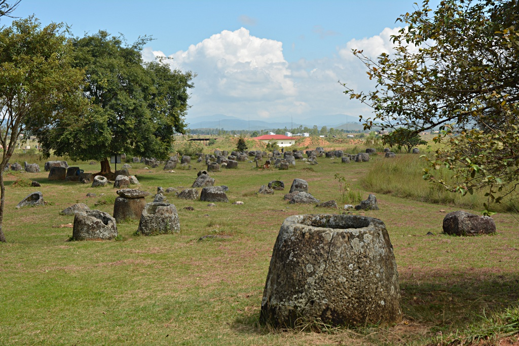 Plain of Jars site #1